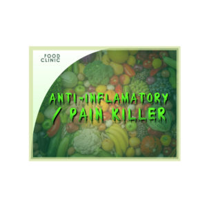 Anti-Inflammatory / Pain Killer